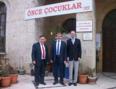 Mersin'de Özürlü Memur Sınavı Başvuru Merkezi Sayısı Artırıldı