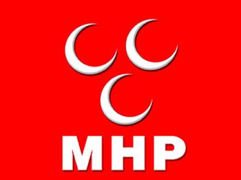 MHP Grup Toplantısı..