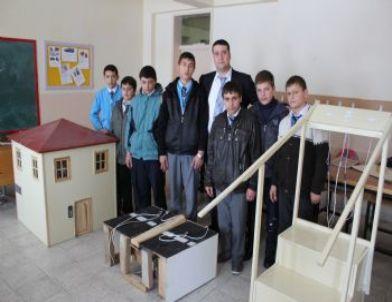 Mudurnu Yeni Eğitim Projeleriyle Dünyayı Aydınlatacak