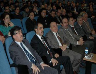 Osb Başkanı Hasyüncü'den 28 Şubat Değerlendirmesi
