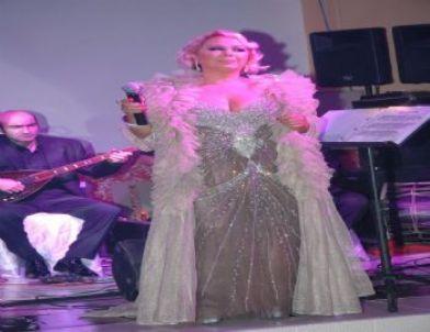 Safiye Soyman ve Faik Öztürk'ten Unutulmaz Konser