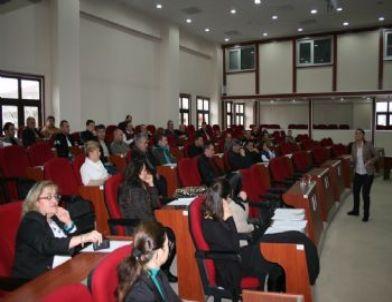 Sakarya Büyükşehir Belediyesinden Çalışanlarına Seminer