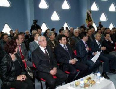 Salihli'de Sofralık Zeytinin Geleceği Masaya Yatırıldı