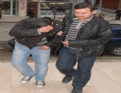 Şantaj ve Tehditle Tecavüze Tutuklama