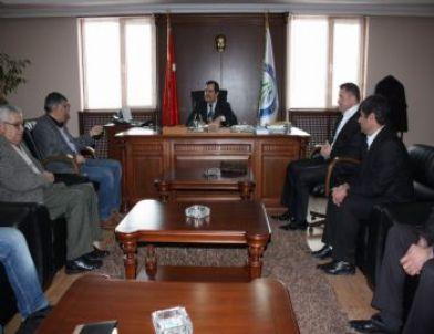 Şırnak Üniversitesi İdil'de Tarım Teknolojileri Fakültesi Açıyor