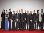 TARıM VE KÖYIŞLERI BAKANı - 'siya Mem U Zin' Adlı Kürtçe Dizinin Galası Yapıldı