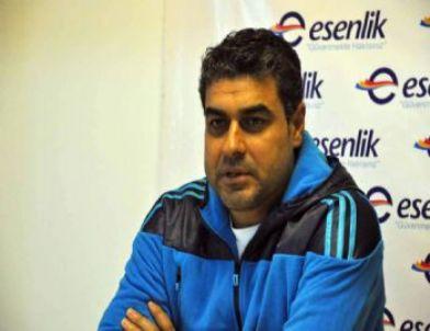 Tokatspor Kulübü Başkanı Mehmet Aktürk, hakemleri eleştirdi