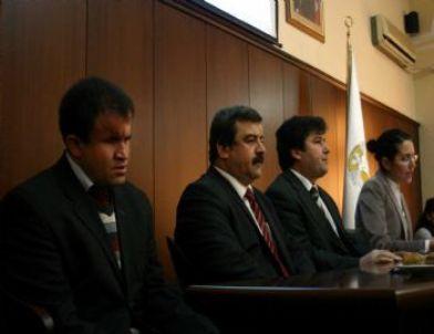 SÜ'de 4. Bölgesel Engelsiz Üniversiteler Birimi Toplantısı