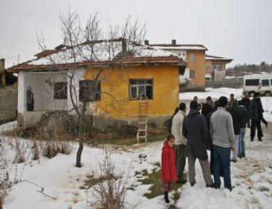 Sungurlu'da Yalnız Yaşayan Adam Evinde Ölü Bulundu