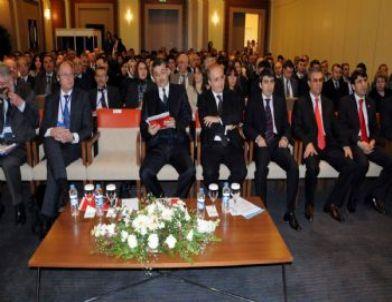 'Türkiye'de Hayat Boyu Öğrenmenin Geliştirilmesi Projesi' Toplantısı Yapıldı