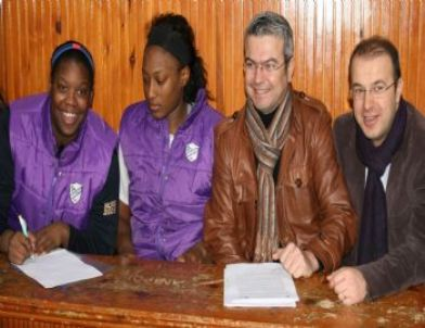 Türkiye Kadınlar Basketbol 2. Ligi Ekiplerinden Orduspor, 2. Yabancı Oyuncusuyla Anlaştı