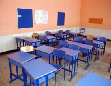 Veliler Çocuklarını Okula Göndermedi