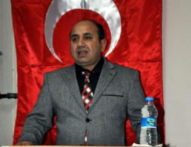 Yazsanbir Başkanı Hayrullah Eraslan Açıklama Yaptı
