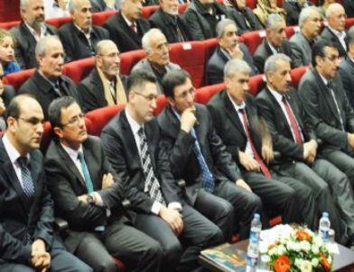 Yerel Gençlik Politikaları Bölge Toplantısı Malatya'da Yapıldı