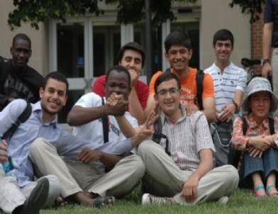 Zirve Üniversitesi, Öğrencilerini ABD'ye Gönderiyor