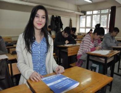 2012-YGS Öncesi Samsun'da Durum Tespiti