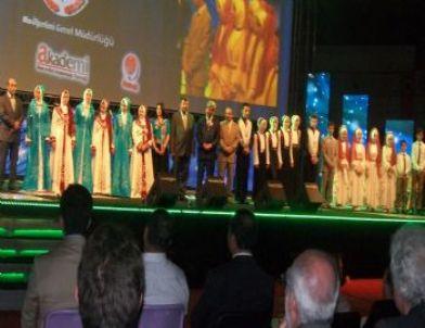3. Uluslarası Arapça Yarışmaları Heyecanı Başlıyor
