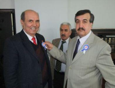 Bafra'da Vergi Haftası Kutlamaları