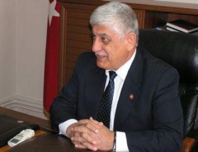 Başkan Şavata'dan Kan Bağışına Davet