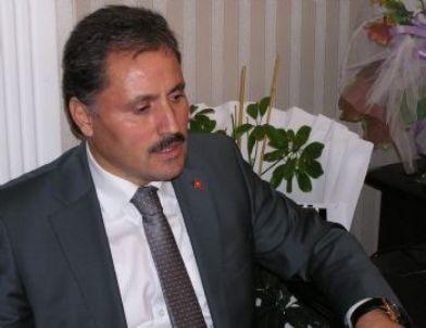 Başkanı Çakır, 'Çin'de Vagon Fabrikasıyla İlgili İyi Niyet Anlaşması İmzalandı'