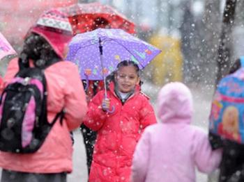 Başkent'te Okullar 1 Gün Daha Tatil Edildi