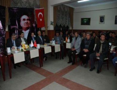 Bayındır Ak Parti'de Divan Toplantısı