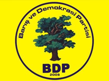 BDP'li Kaplan: Aktaş'ın Cezası Yasama Dönemi Sonuna Bırakılmalı