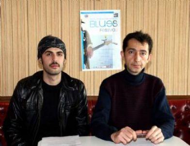 Blues Festivali Eskişehir'de Başlıyor