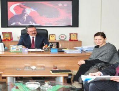 BM Mülteciler Yüksek Komiserliği'nden Erzurum'a Tam Not