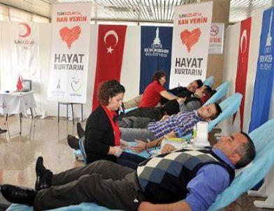 Büyükşehir'den Hayat Kurtaran Kampanya
