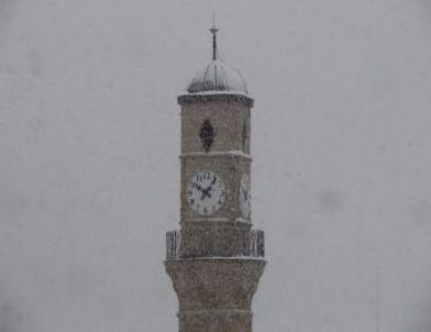 Çorum'da 496 Köy Yolu Kapalı, Okullar Tatil