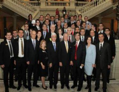 Çorum Valisi Çakır Abd Ziyaretini Değerlendirdi