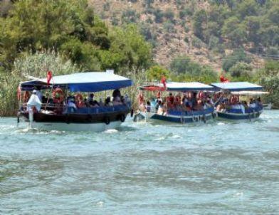 Dalyan Kanalları İçin Yeni Sezon Cezaları Belirlendi
