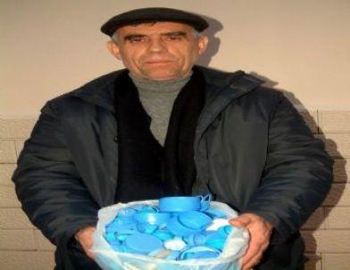 Emekli Ali Poyraz'dan Örnek Davranış