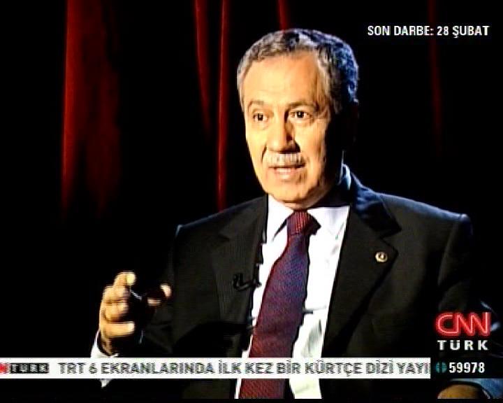 Erdoğan'ı İdam Sehpasına Götürmek İstemişler