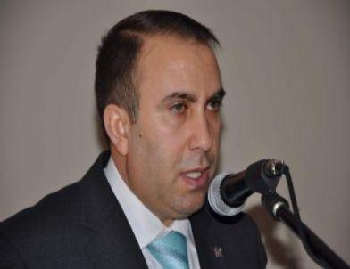 """Erzurum'da """"İnovasyona Dayalı Bölgesel Turizm Stratejisi ve Eylem Planı"""" Toplantısı"""