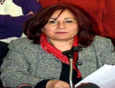 Eskişehir Chp İl Kadın Kolları Başkanı Mehtap Şenol: Büyük Bir Devrim