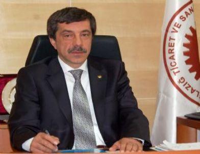 Etso Başkanı Şekerdağ'dan Teşvik Yasası Açıklaması