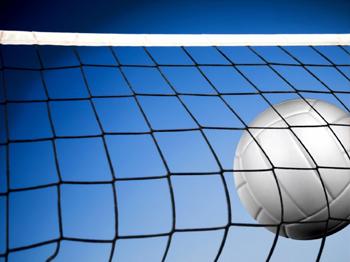 Fatsa'da Voleybol Turnuvası
