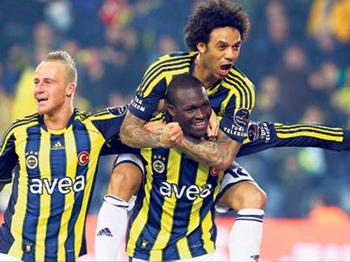Fenerbahçeli Futbolcu Moussa Sow Açıklama Yaptı