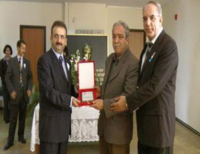 Fethiye'de Emektar Vergicilere Ödül