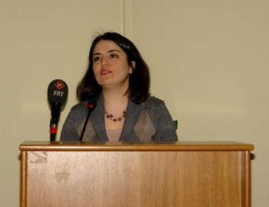 FÜ'de 'ABD'de Eğitim ve Fulbright Bursları' Konferansı