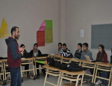 Gazikent Üniversitesi'nden Öğrencilere Ders Çalışma Teknikleri