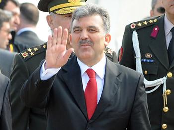 Gül: Birbirine Çok Bağlı İki Devletiz Ankara