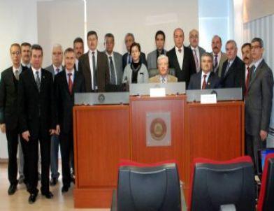 Halk Eğitim'den Değerlendirme Toplantısı