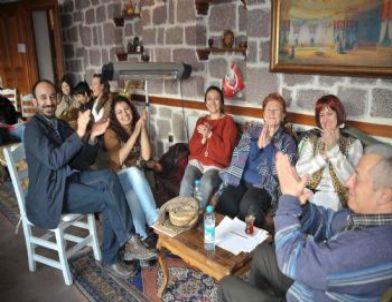 Hamamönü'nde Canlı Müzik Keyfi