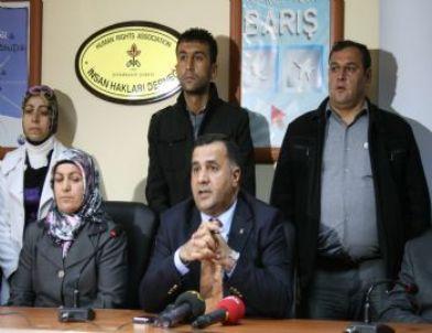 İhd'den Toplu Mezarlardaki Kemikleri Bağımsız Kurul İncelesin Önerisi
