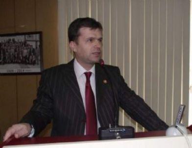İl Genel Meclisi Üyesi AK Parti Grup Başkan Vekili İbrahim Onaylı Açıklama Yaptı