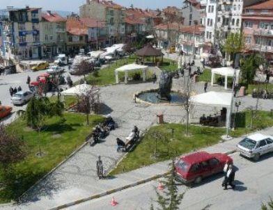 İran-Türkiye-Avrupa Doğalgaz Boru Hattın Domaniç'ten Geçecek