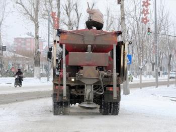 Karabük'te 270 Köy Yolu Kapalı
